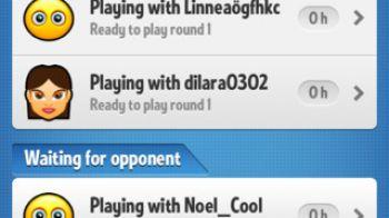 Ruzzle e Wordament