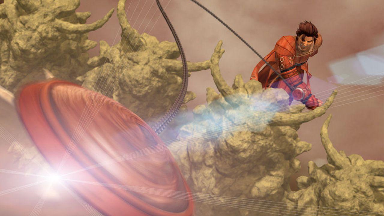 recensione Rygar: The Battle of Argus