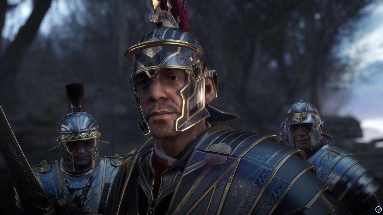 provato Ryse: Son of Rome