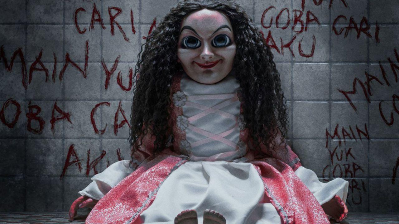 recensione Sabrina, la recensione del film originale Netflix