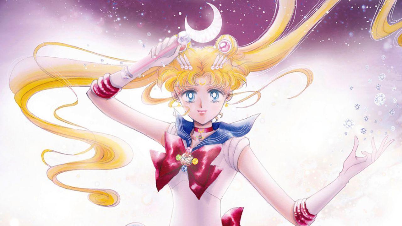 first look Sailor Moon Eternal Edition: riscopriamo il manga cult di Naoko Takeuchi