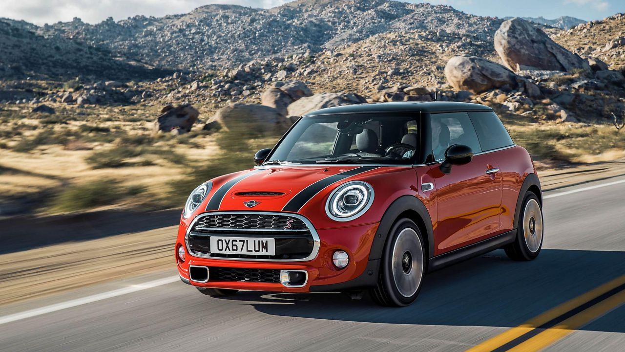 speciale Salone di Detroit 2018: le novità di Mini, Nissan, Jeep e Hyundai