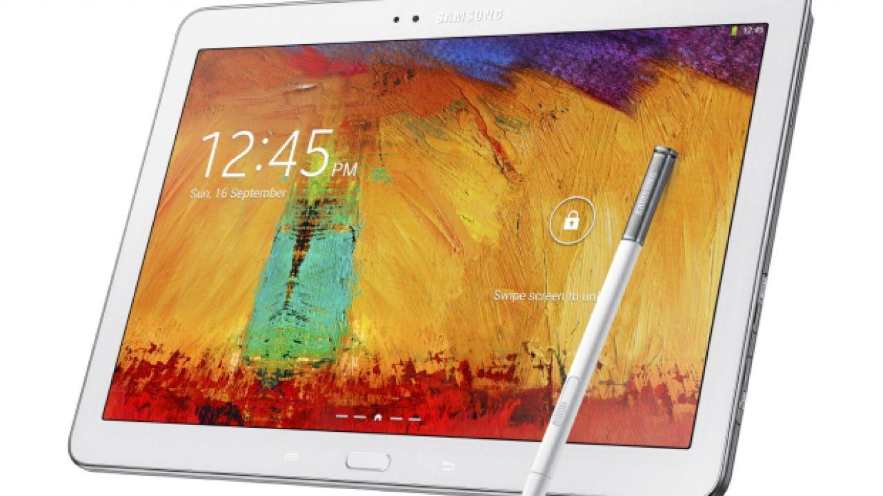 anteprima Samsung Galaxy Note 10.1 - 2014 Edition