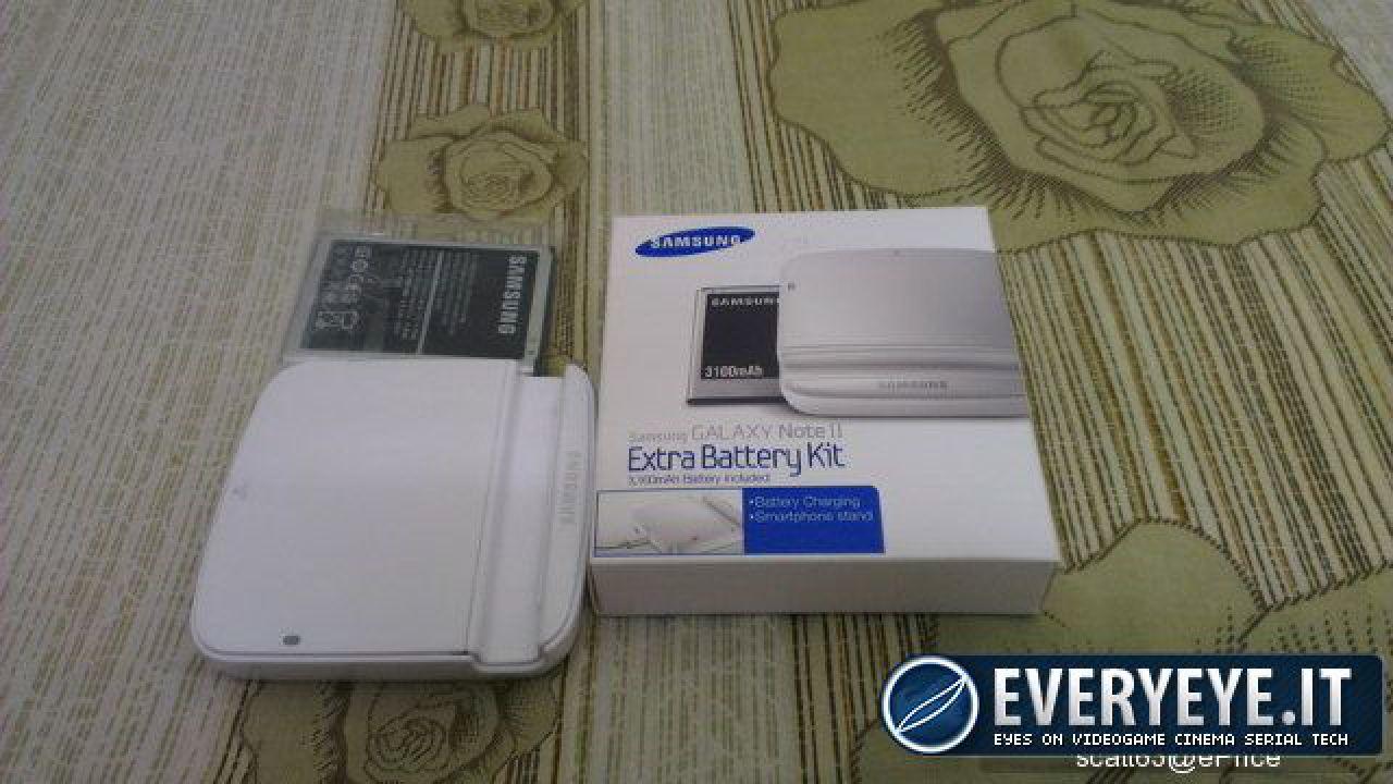 speciale Samsung Galaxy Note 2