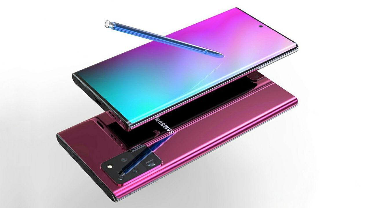 speciale Samsung Galaxy Note 20: come sarà lo smartphone con pennino quest'anno?