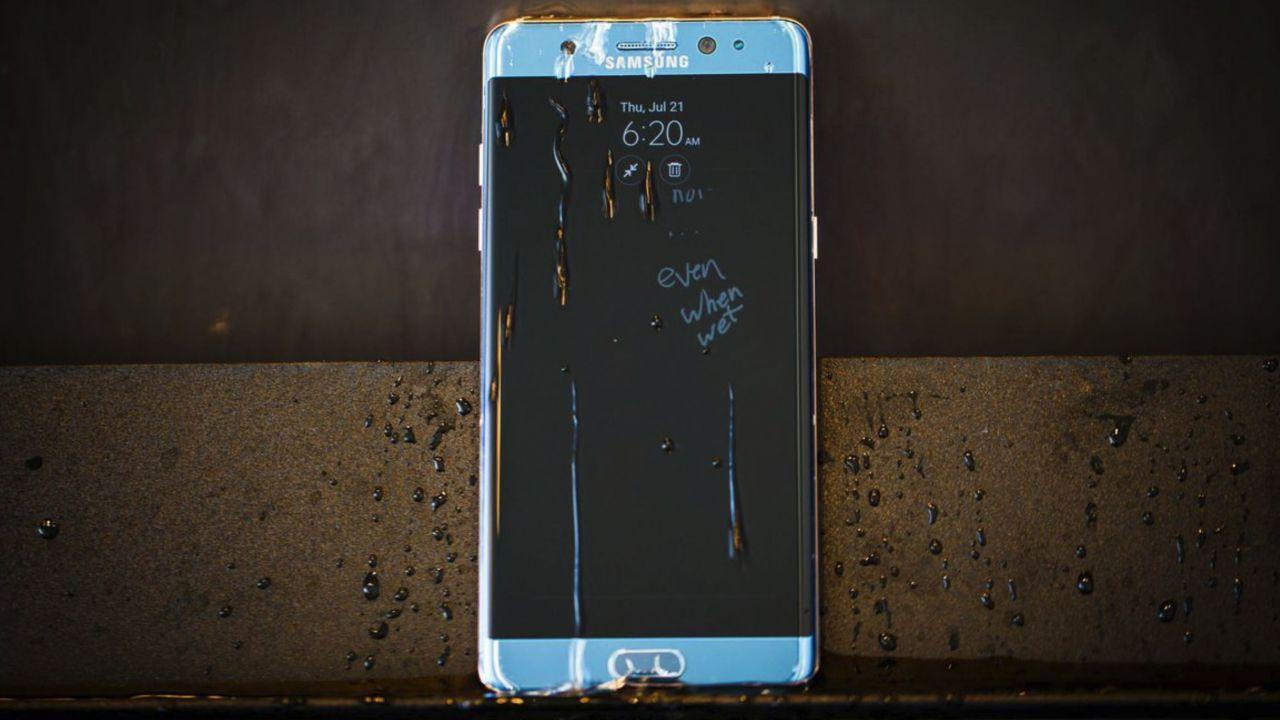 speciale Samsung Galaxy Note FE: specifiche tecniche e conferme sul ritorno del phablet