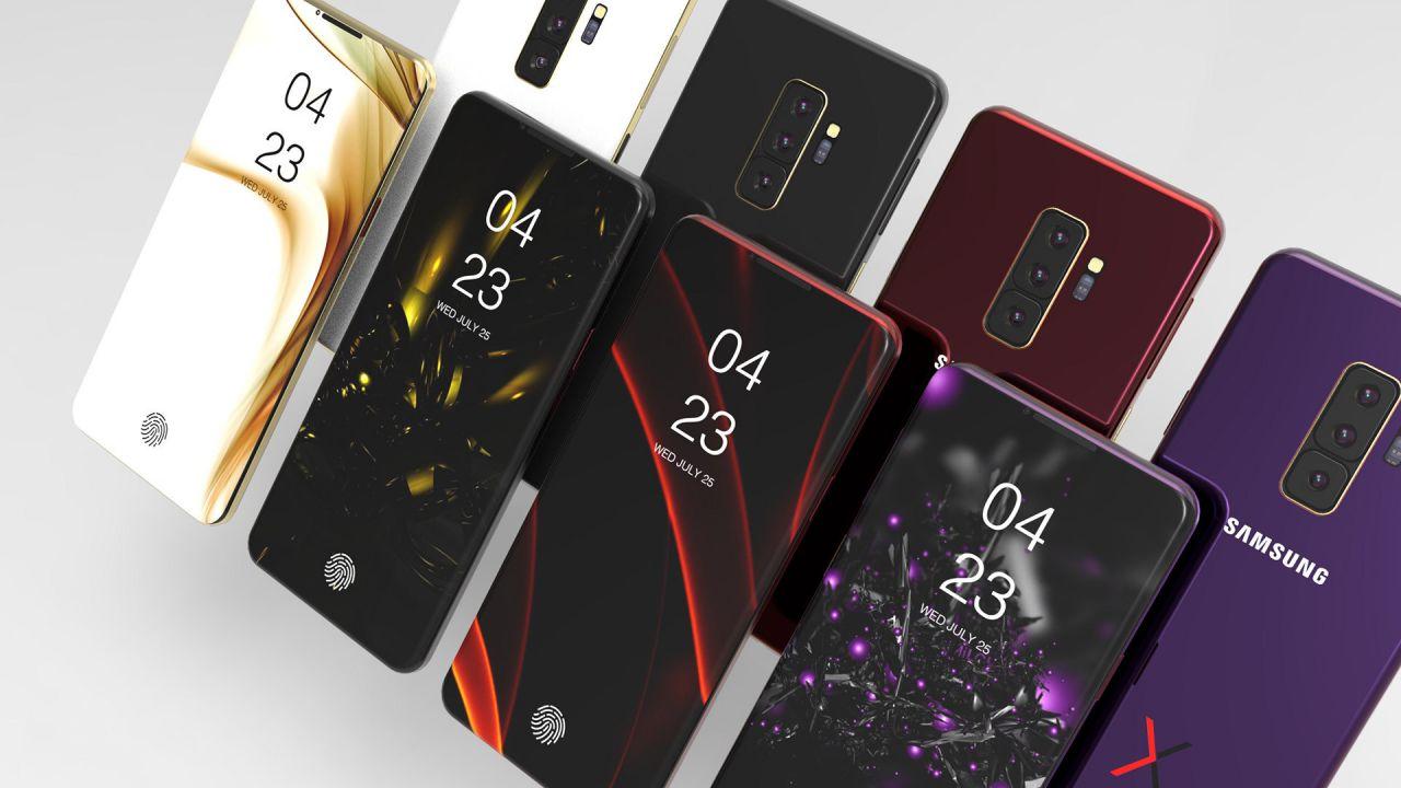 speciale Samsung Galaxy S10 fa capolino online: caratteristiche tecniche, prezzo e uscita