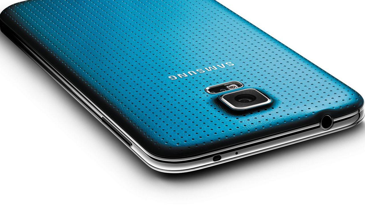 Anteprima Samsung Galaxy S5 Neo 26640