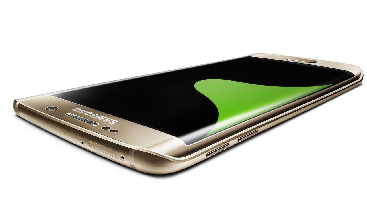 anteprima Samsung Galaxy S6 Edge+ è ufficiale