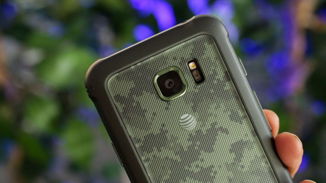 anteprima Samsung Galaxy S8 Active: più robusto e cattivo, ma non arriverà in Italia