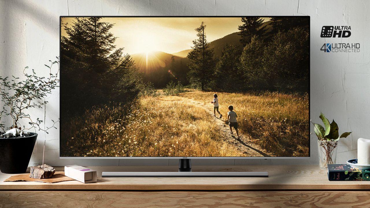 High Quality Samsung Si Appresta A Presentare La Nuova Gamma TV 2018 Il 7 Marzo, Intanto  Conferma I Nuovi Modelli Di Fascia Medio Bassa.