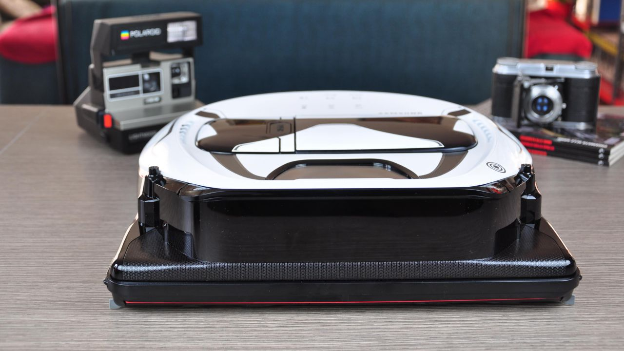 recensione Samsung POWERbot VR7000 Star Wars Recensione: uno Stormtrooper tuttofare