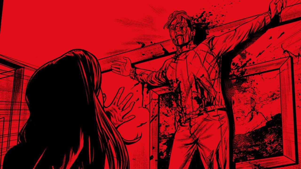 speciale Samuel Stern: il fumetto rivelazione in Italia continua nel volume 2