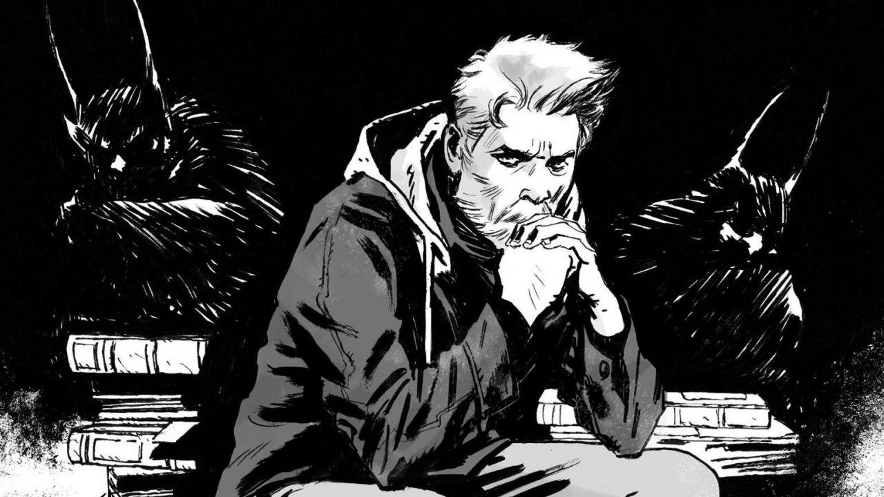 speciale Samuel Stern: i nuovi casi del detective occulto in edicola con Bugs Comics