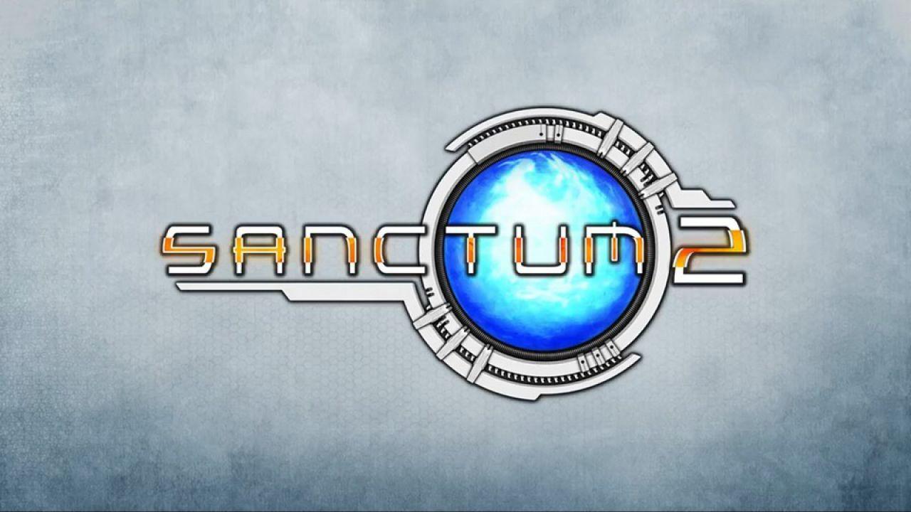 hands on Sanctum 2