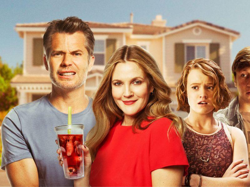Santa Clarita Diet: 5 motivi per guardare la serie Netflix