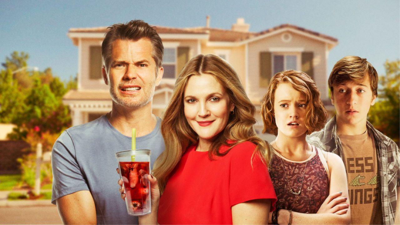 Santa Clarita Diet: recensione della seconda stagione