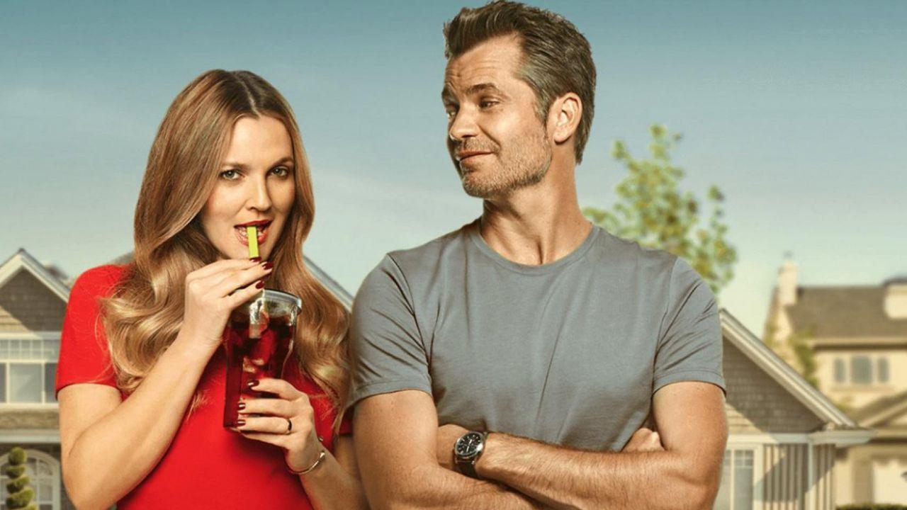 Santa Clarita Diet: un primo sguardo alla nuova stagione disponibile su Netflix