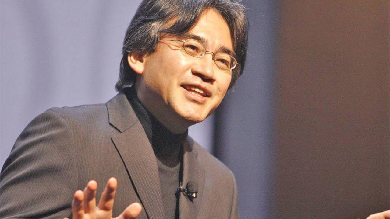 speciale Satoru Iwata: un grande presidente