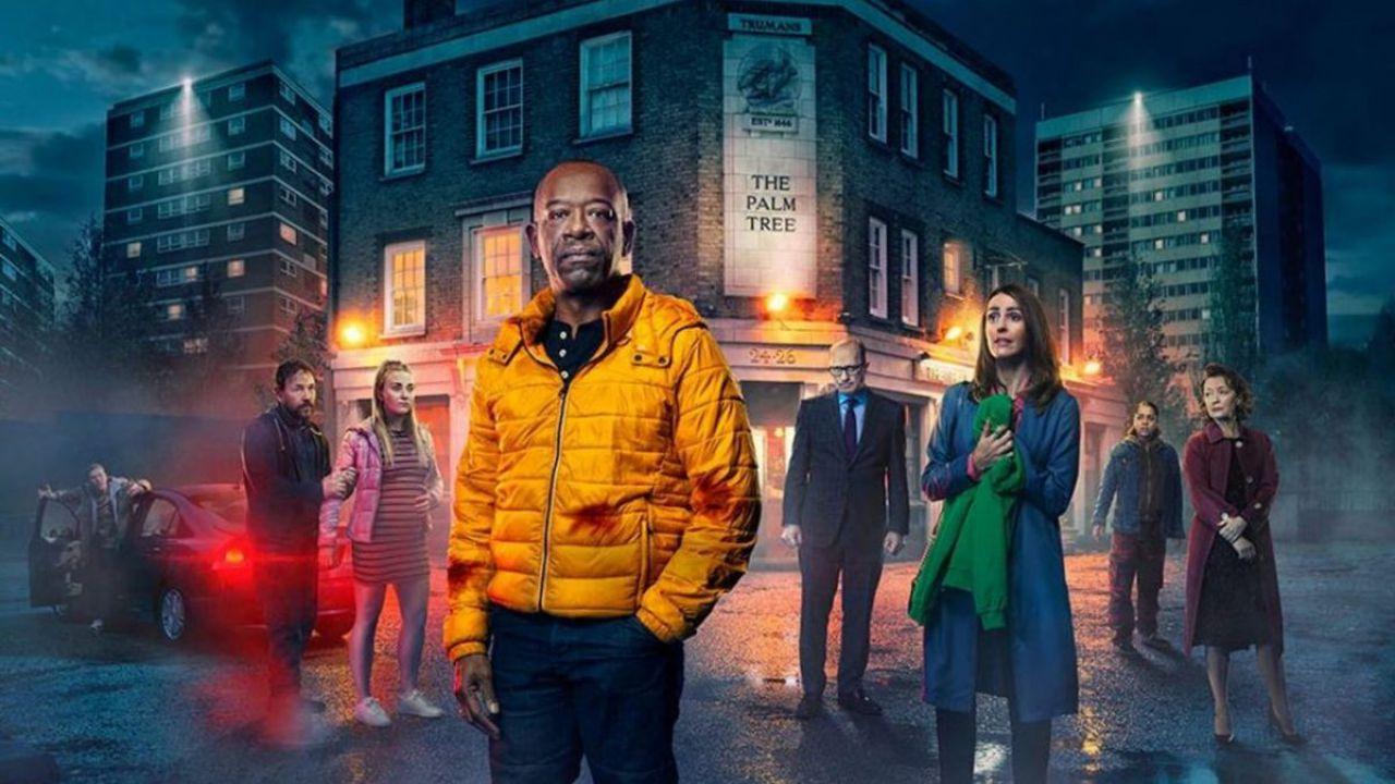 Save Me Too: prime impressioni sulla seconda stagione, in arrivo su Sky
