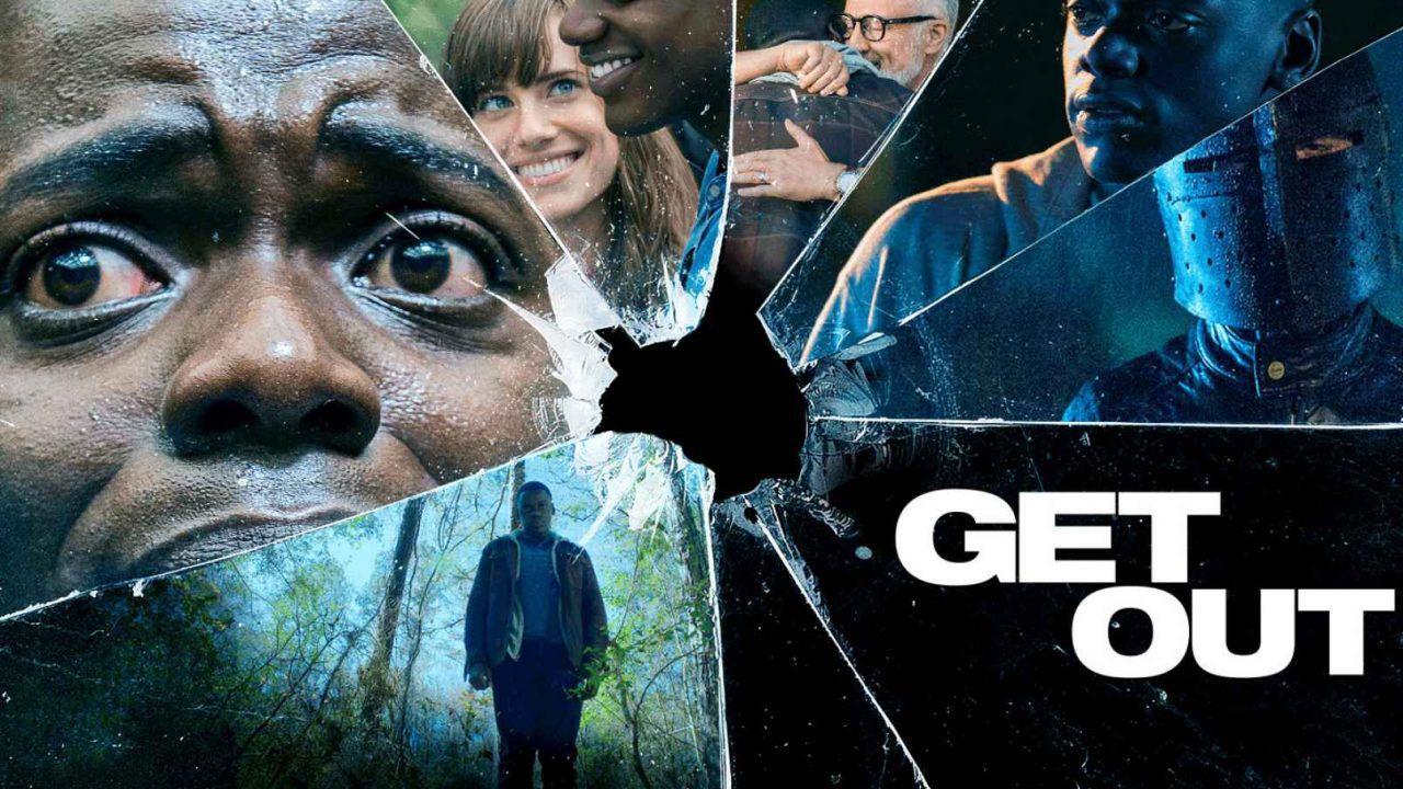 recensione Scappa: Get out, la recensione del thriller con Daniel Kaluuya