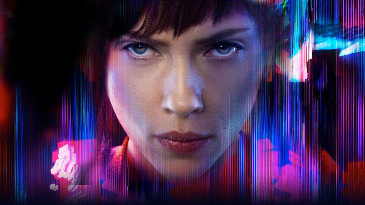 speciale Scarlett Johansson ha già vinto un Oscar: quello della fantascienza