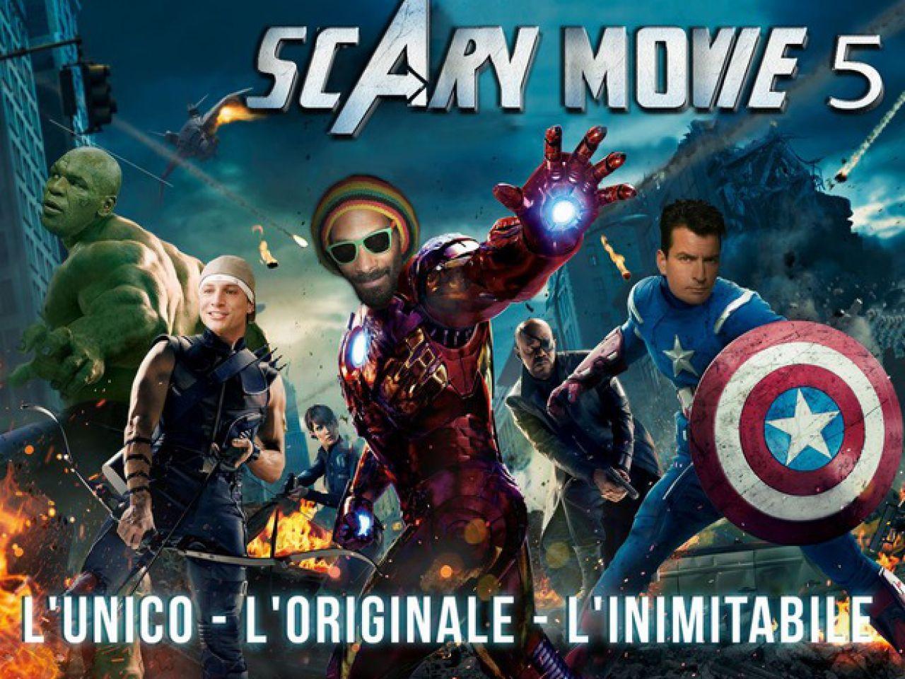 Recensione Scary Movie 5 Everyeye Cinema