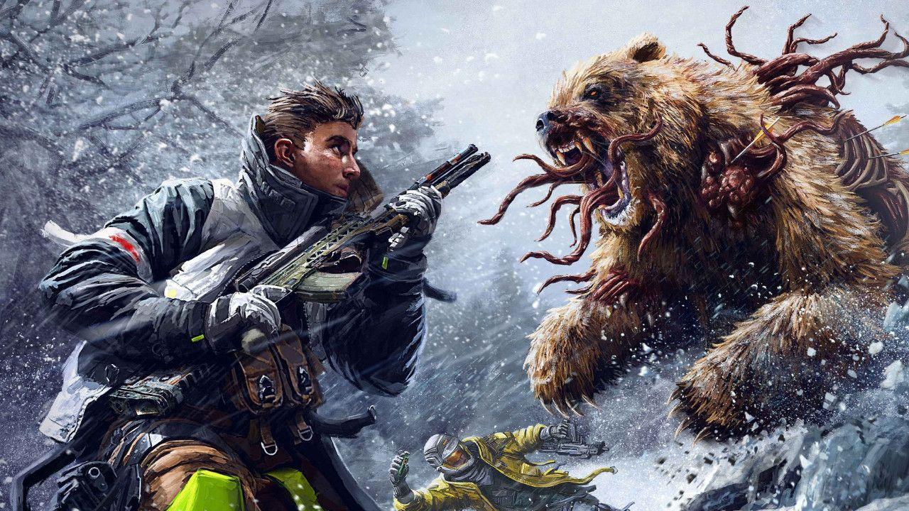 intervista Scavengers: dalle fonti di ispirazione al gameplay, parla Josh Holmes