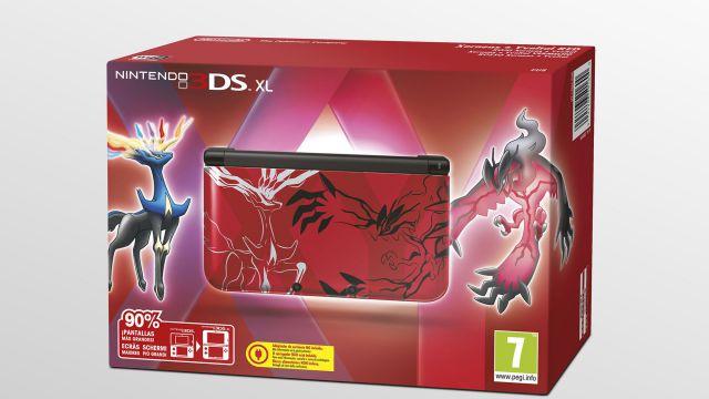 Scheda Nintendo 3DS - Speciale