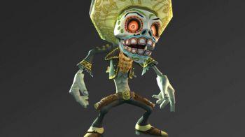 Scooby-Doo Wii
