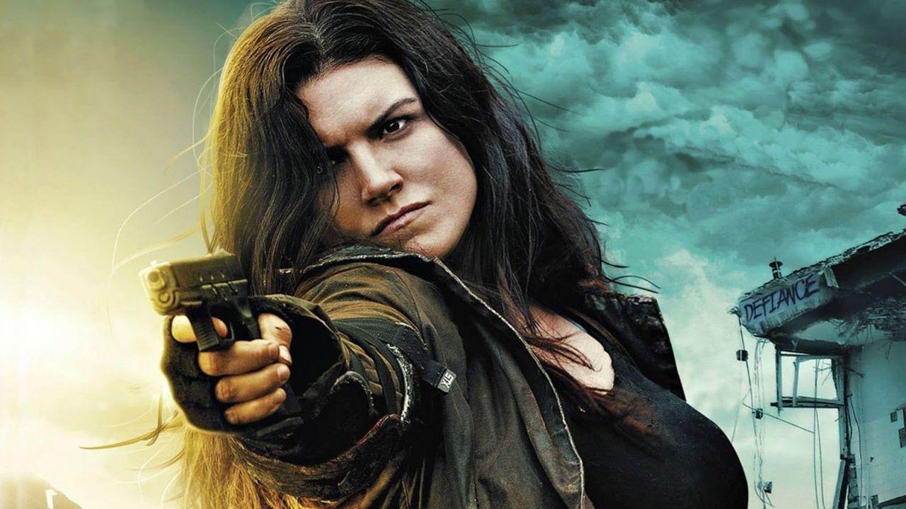 recensione Scorched Earth, la recensione del film con Gina Carano su Prime Video