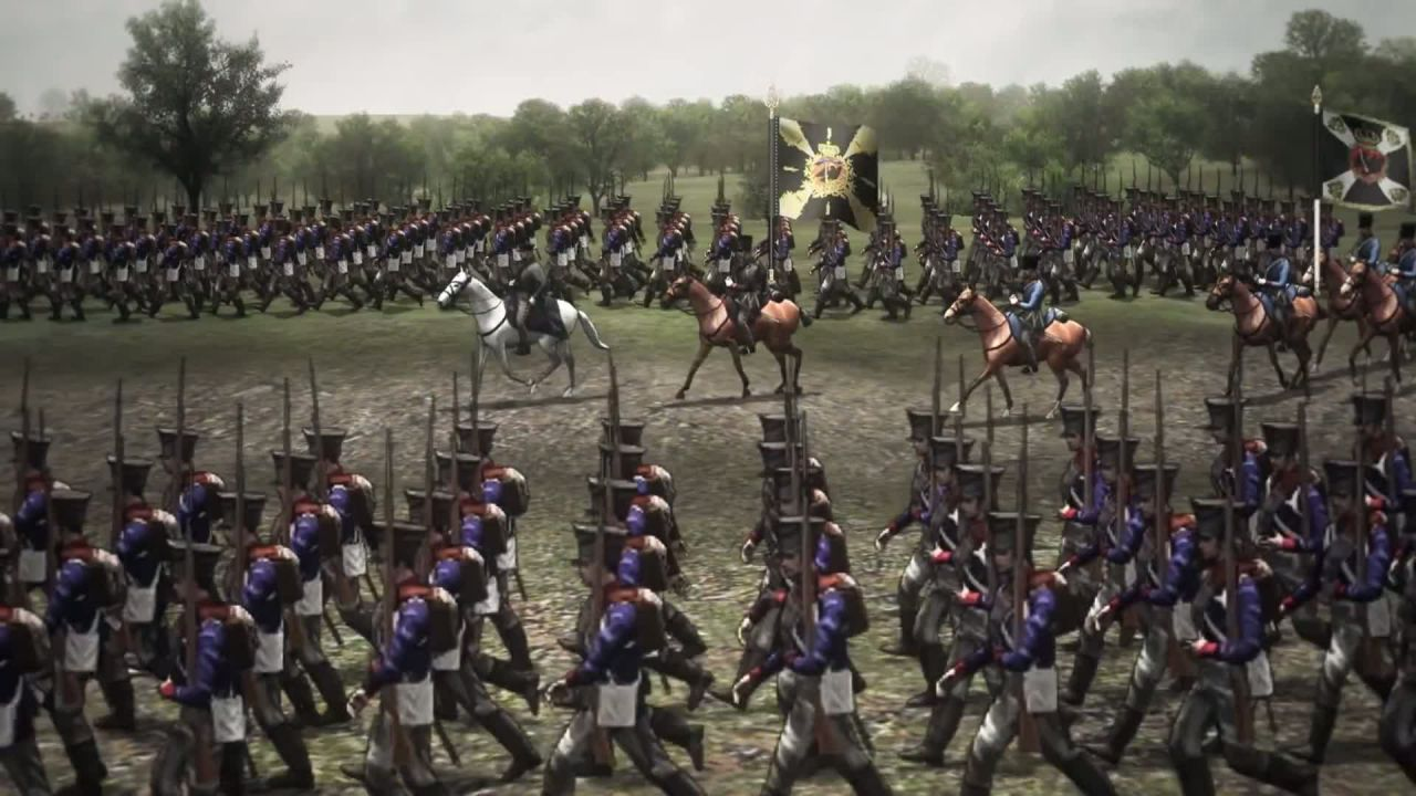 recensione Scourge of War: Waterloo
