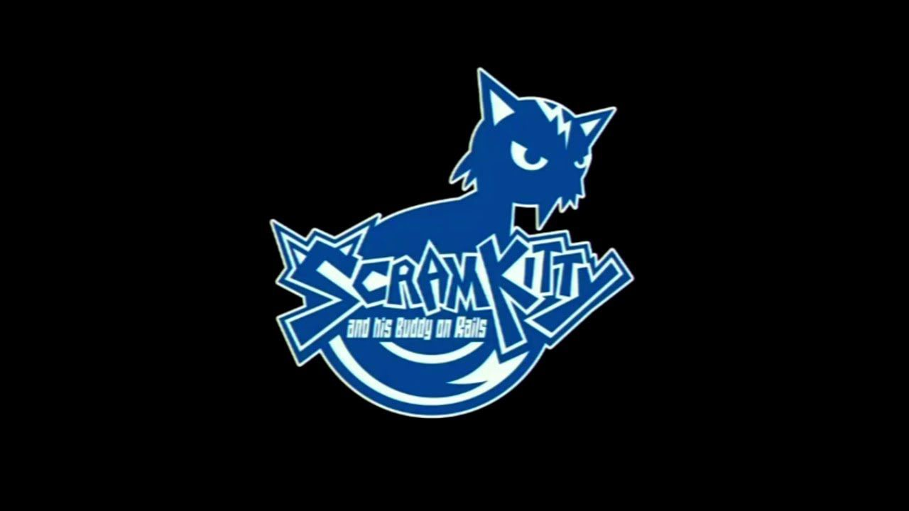 recensione Scram Kitty and his Buddy on Rails