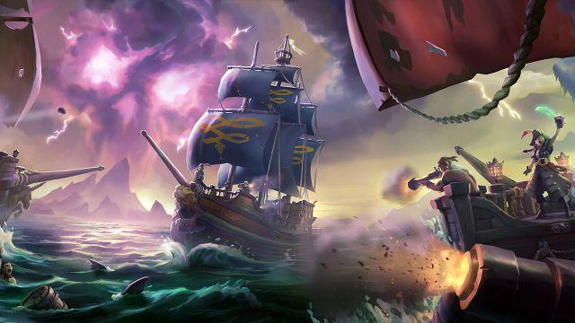 Sea of Thieves: all'arrembaggio! Recensione del nuovo gioco Rare
