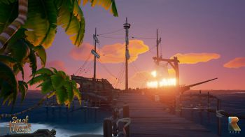 Sea of Thieves - Gamescom 2016