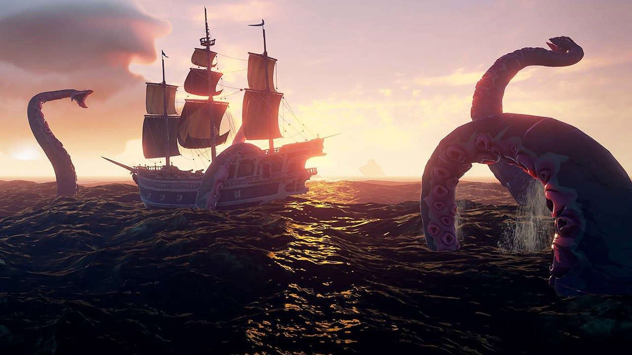 Sea of Thieves: Miti e Leggende dei Sette Mari