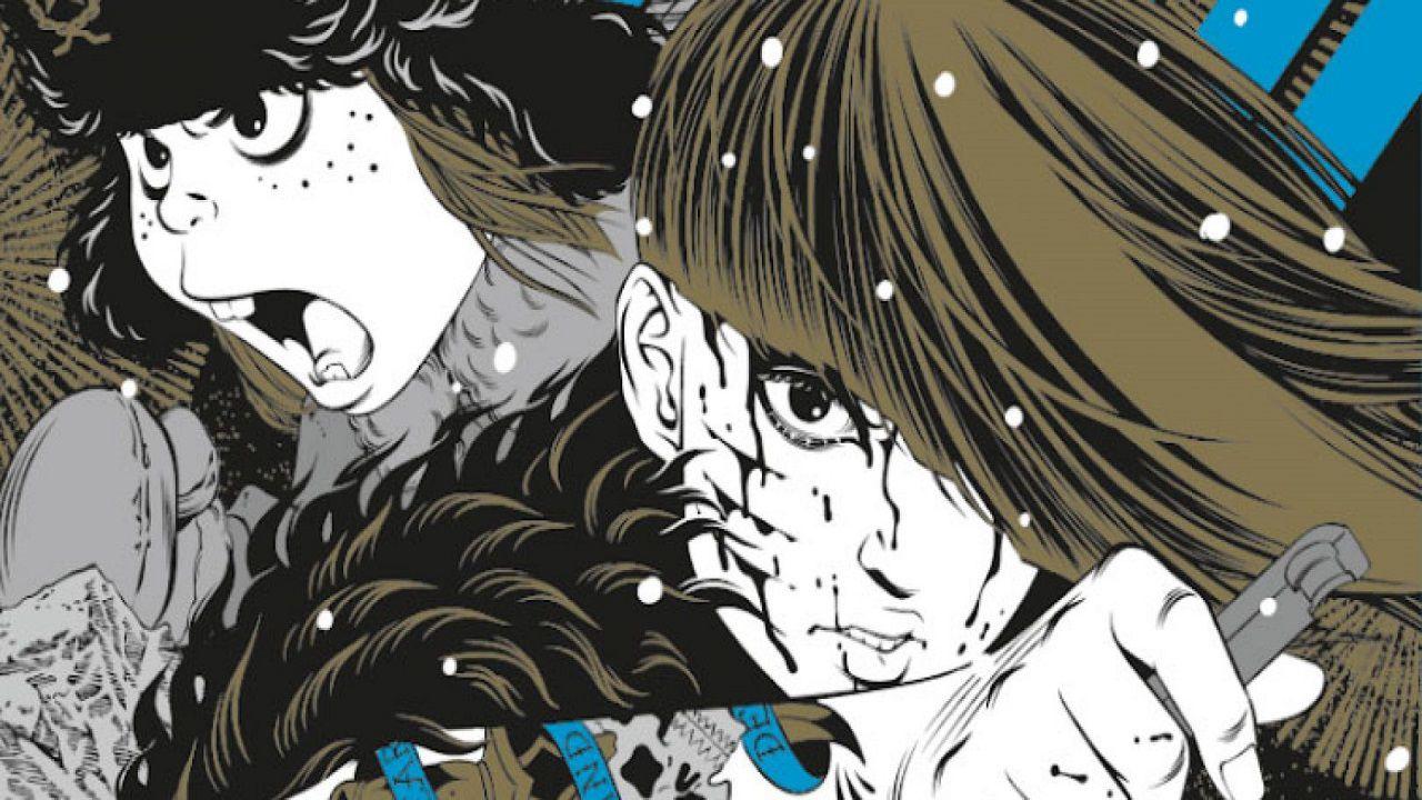 recensione Search and Destroy Recensione: Atsushi Kaneko riscrive Osamu Tezuka
