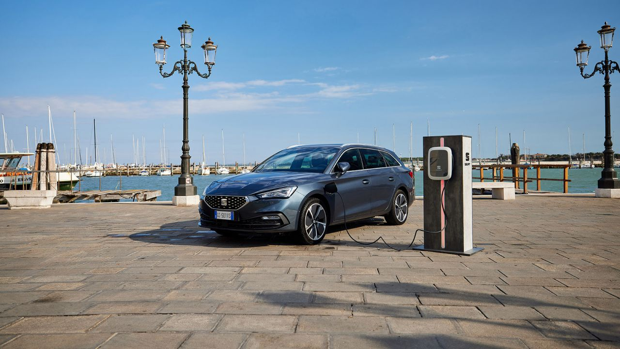 SEAT Leon Sportstourer e-Hybrid: la nostra prova su strada