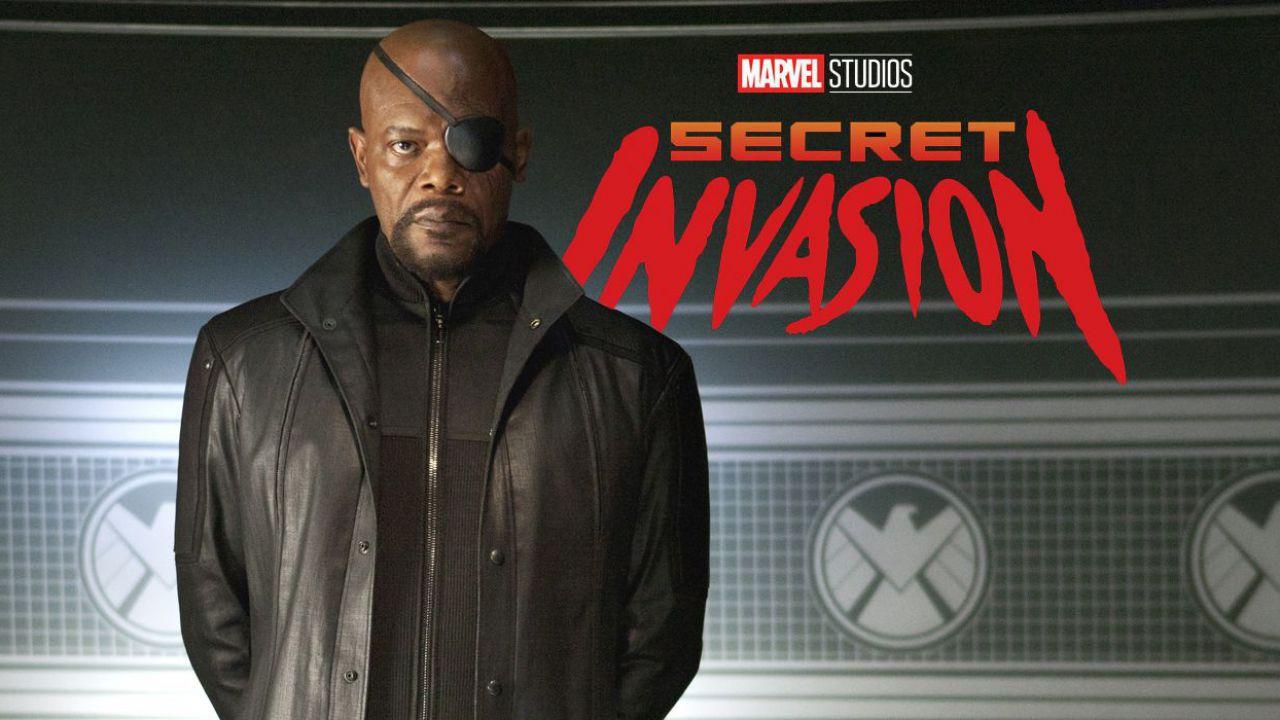 Secret Invasion: aspettative e anticipazioni sulla serie TV Marvel
