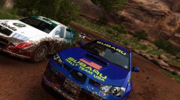 Sega Rally Online Arcade