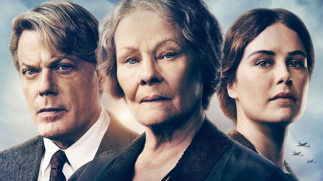 recensione Sei minuti a mezzanotte, la recensione del war drama con Judi Dench