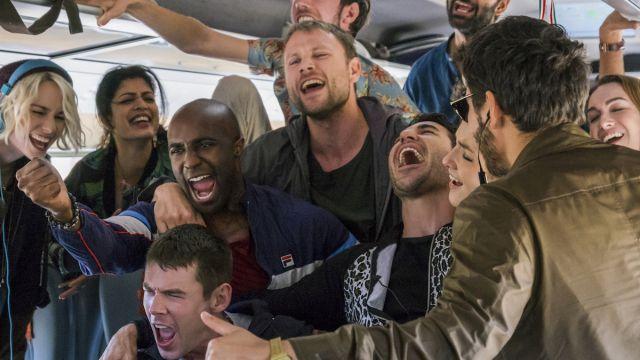 Sense8: Amor vincit omnia, recensione dell'episodio finale