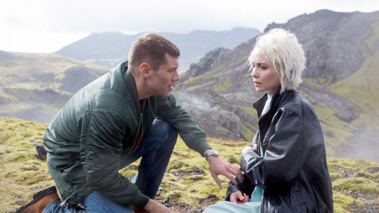 first look Sense8 - Stagione 1