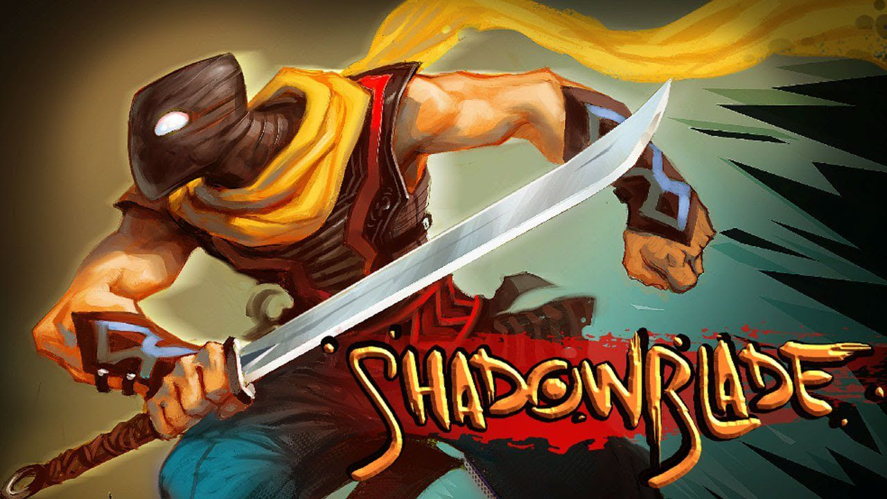 provato Shadow Blade: Reload