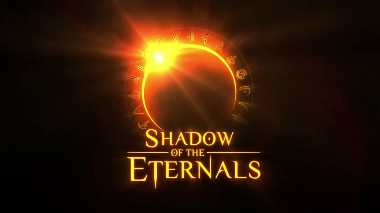anteprima Shadow of the Eternals