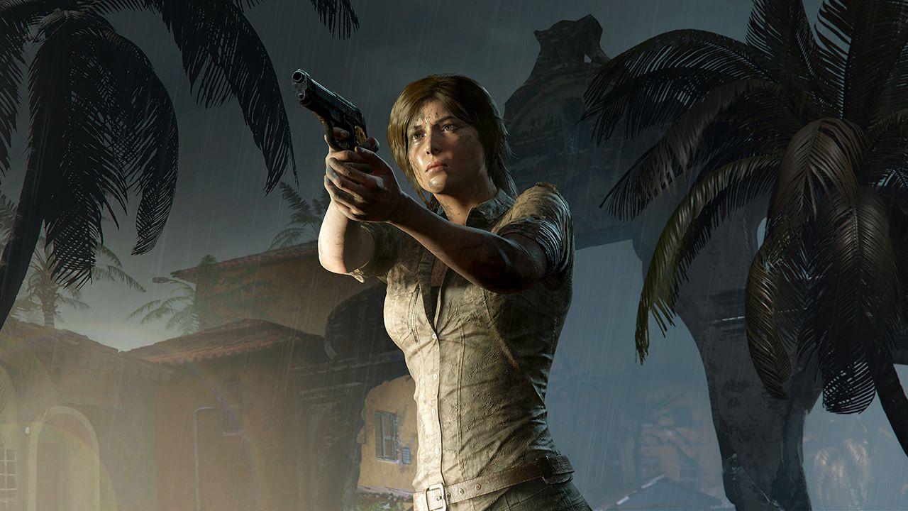 guida Shadow of the Tomb Raider gratis con PlayStation Plus: la guida per sopravvivere