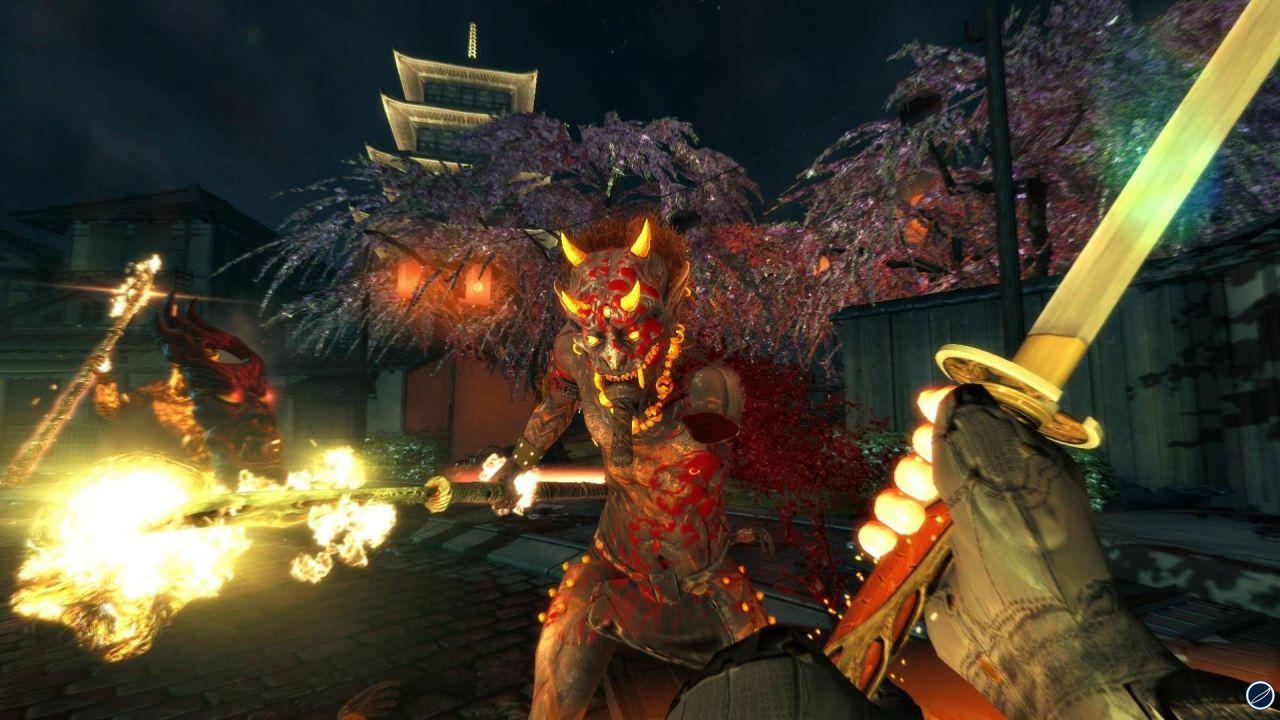 hands on Shadow Warrior