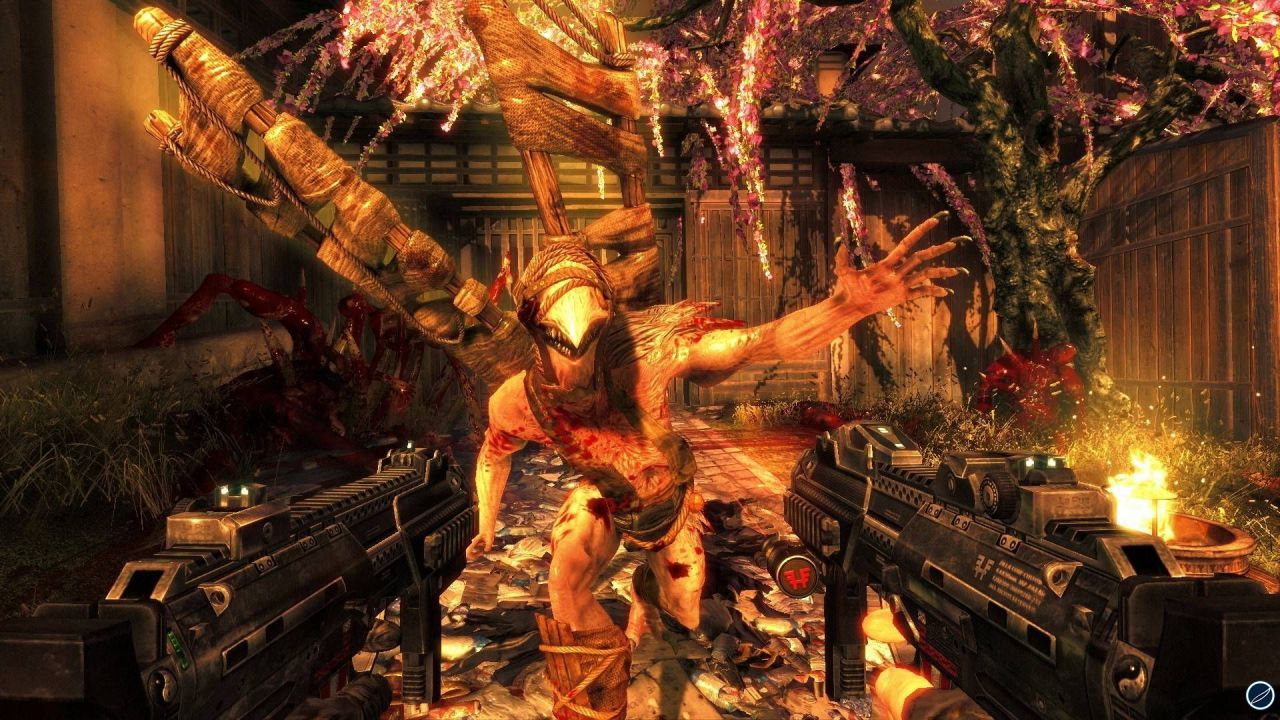 recensione Shadow Warrior