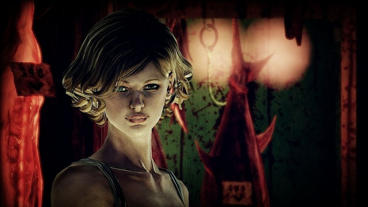 anteprima Shadows of the Damned