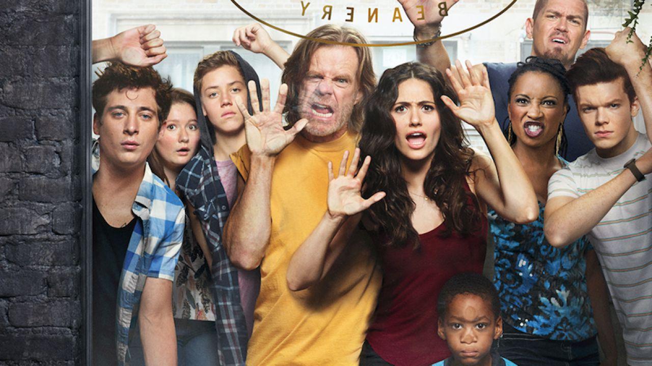 serie tv famiglie